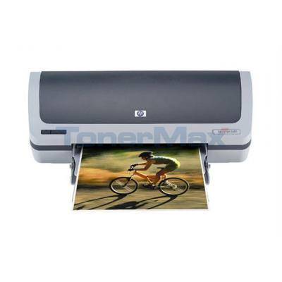 HP Deskjet 3650